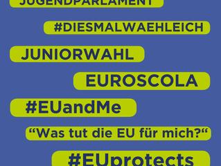 EU und Europawahl für Schülerinnen und Schüler