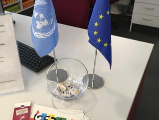 Recherche zu EU-Themen