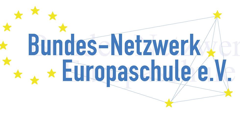 Digital lehren und lernen - Workshop des Bundesnetzwerk Europaschule e.V.