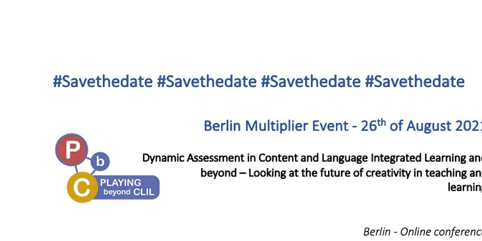 PbC Multiplier Event | Berlin