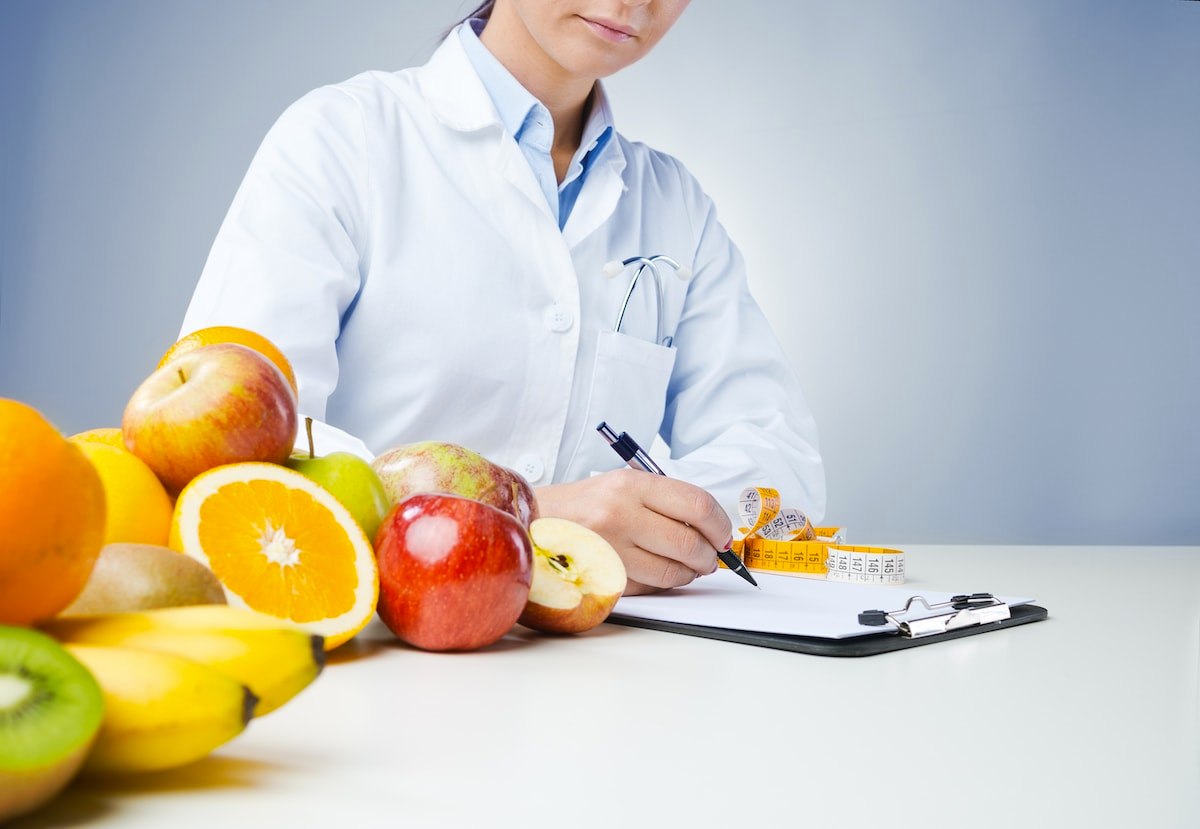 ONCOLOGICAL NUTRITION