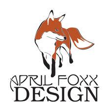 Logo - April Foxx Design