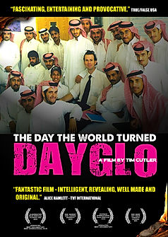 DAYGLO-Tim Cutler uk documentary film maker