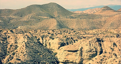 Tabernas Desert-The Fourth Pig-Fishkinfilms,Tim Cutler uk documentary film maker