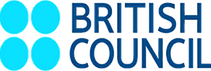 British Council logo, UK