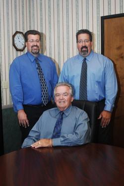 Jim McCarthy Sr. and Sons