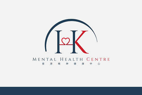 company logo of the HK Mental Health Centre