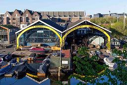 Stadswandeling Museum het Kromhout hires