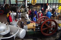 Openstelling Museum het Kromhout hires_w