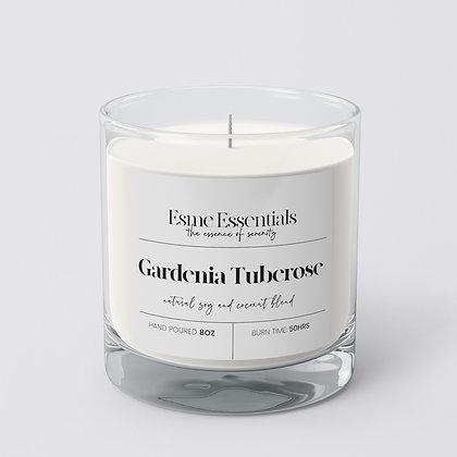 Gardenia Tuberose