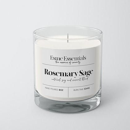 Rosemary Sage