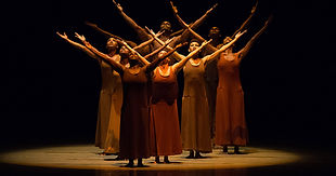 Alvin Ailey American Dance Theater ORG S