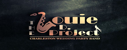 Charleston Wedding Party Band The Louie D. Project