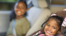 4 Tips: Keeping Kids Entertained on a Car Journey