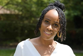 Introducing Founder of Essentials Roots, the postpartum beauty innovator
