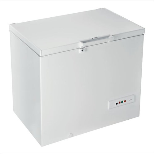 Hotpoint CS1A250HFA Chest Freezer 250 Litres