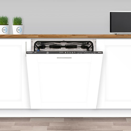 Iberna IDIN 1L38B-80 Built in Dishwasher