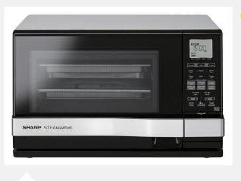 Sharp AX1100SLM Microwave Combi Steam Oven