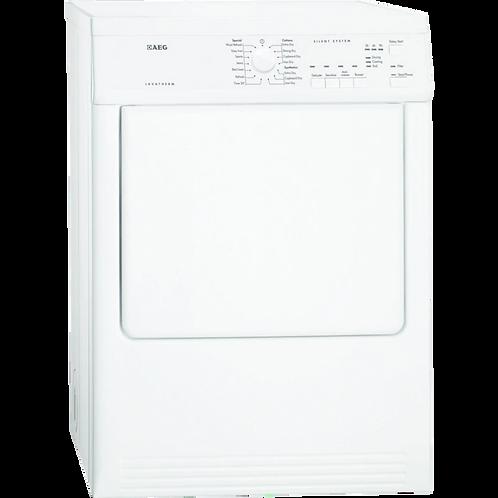 AEG T65170AV Vented Tumble Dryer, 7kg