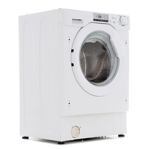 IBERNA IBWM147D-80 Integrated Washing Machine