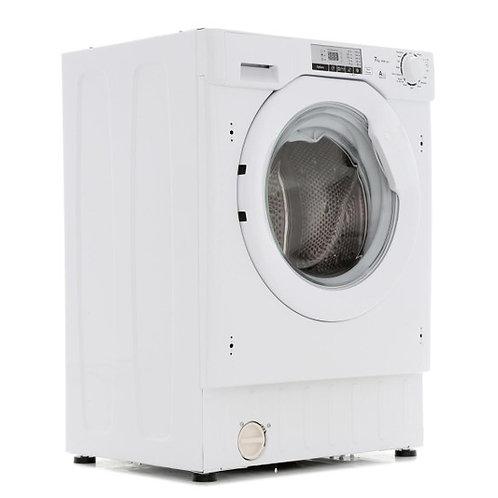 IBERNA IBWM147D-80 Integrated Washing Machine