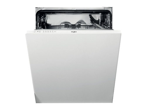 Whirlpool WIE2B19NUK Fully integrated Dishwasher 60cm