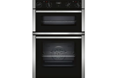 NEFF U1ACI5HN0B N50 Built-in Double Oven