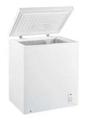 KEG HC160 WH 160 litre Chest Freezer
