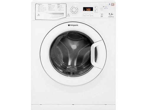 Hotpoint WMAQF721P 1200 Spin 7kg