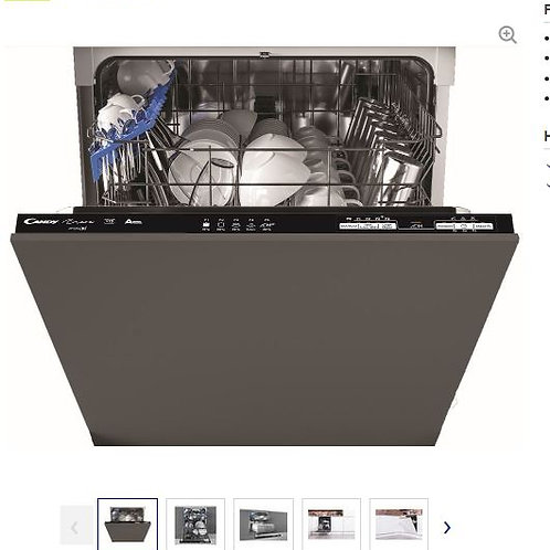 Candy CRIN 1L380PB-80 Built in60cm  Dishwasher