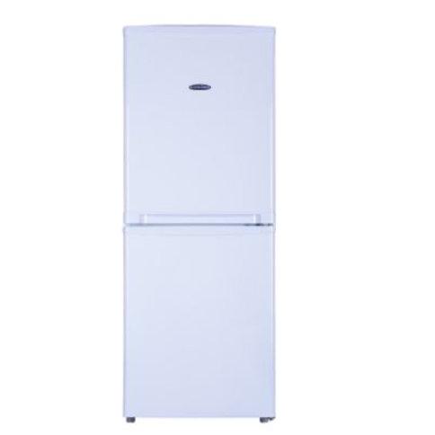 Ice King IK9055W.E 50cm Fridge Freezer 130cm HT