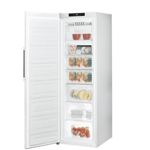 Indesit UI8F1CW Upright Freezer 260 Litres