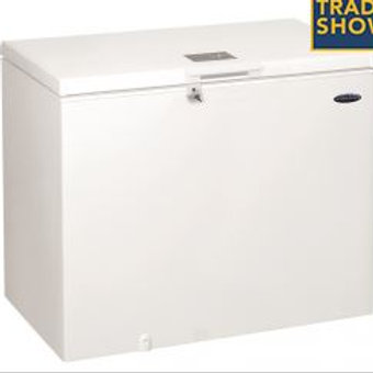 Ice King CF312W Chest Freezer 312 Litres
