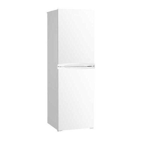 Hoover HSC574W 55 cm Fridge Freezer