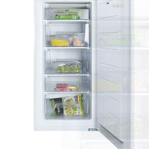 CDA FW582 - Built-in Freezer Fixed Door 122cm High