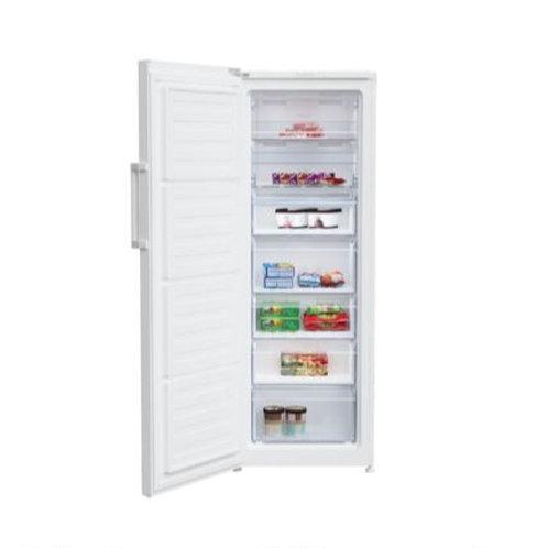Beko FFP1671W Upright Freezer 260 Litres