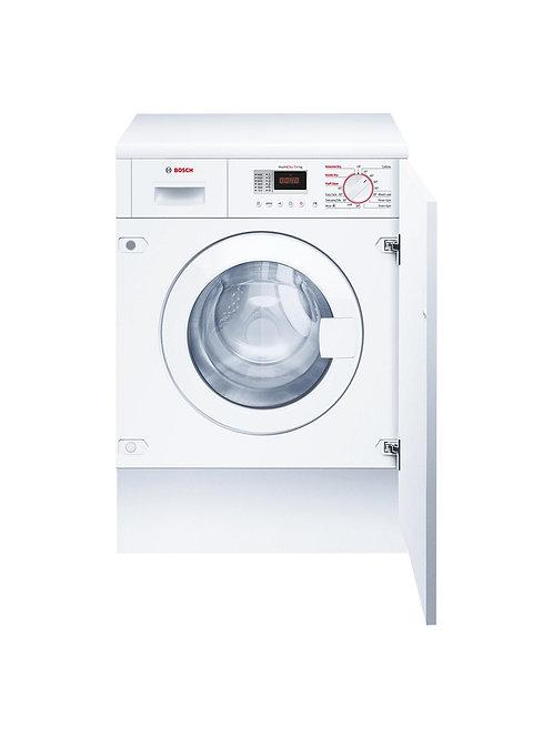 Bosch WKD28351GB Built in Washer Dryer