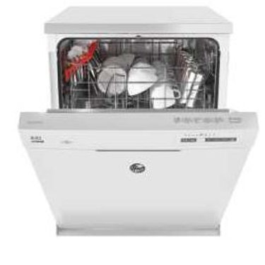 Hoover HDYN 1L390OW-80 Dishwasher
