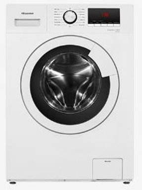 Hisense WFHV9014 1400 Spin Washer