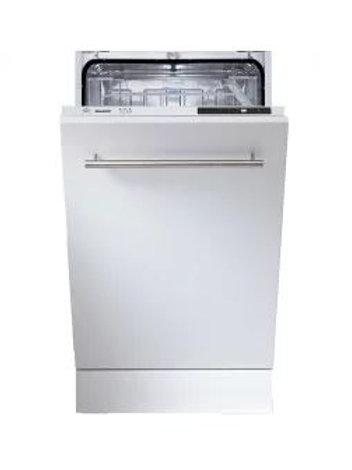 Sharp QWS12I492X-EN 45cm Integrated Dishwasher