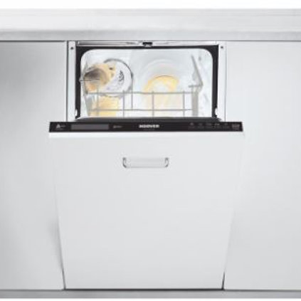 Hoover HDI2D949-80 45cm Integrated Dishwasher