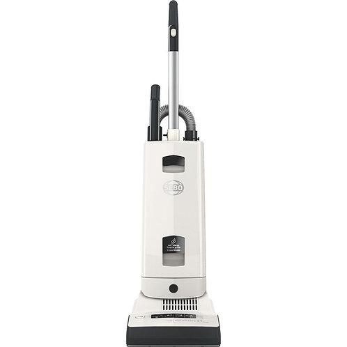 Sebo X7 White ePower Upright Cleaner