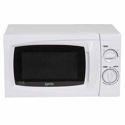 Igenix IG2070 20 Litre Microwave