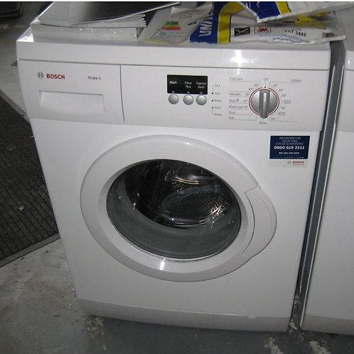 Refurbished Bosch WAE24063GB 1200 spin 6kg washer