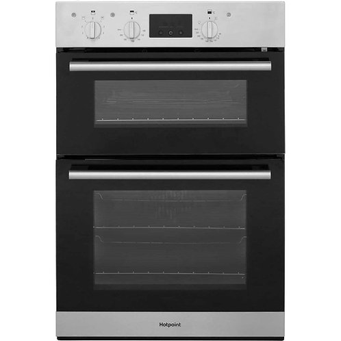 Hotpoint DD2540IX Built-in Double Oven