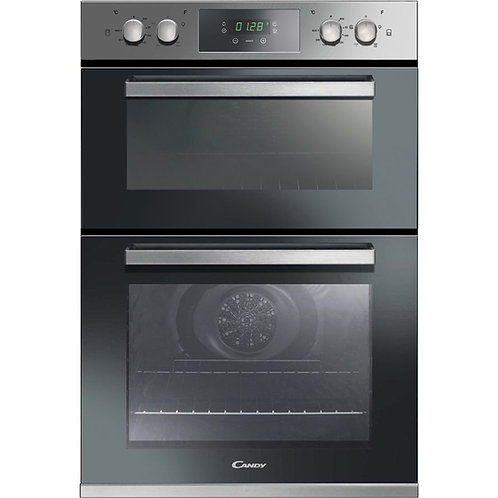 Candy FC9D415X Built-in Double Oven