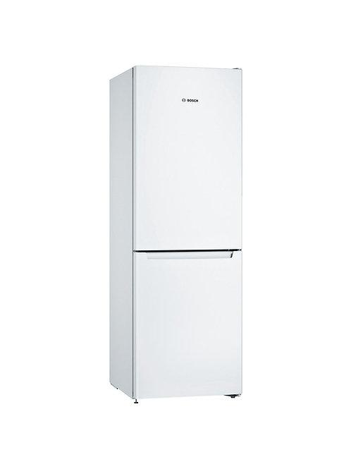 Bosch KGN33NWEAG 60cm Frost Free 176 cm Ht