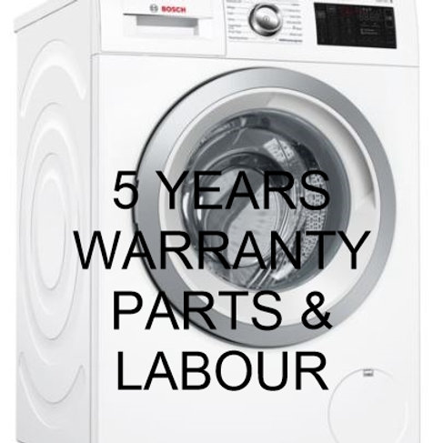 Bosch WAT286H0GB washer
