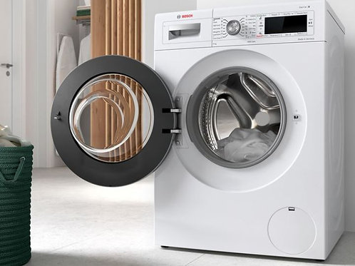 Washing Machine Warranty
