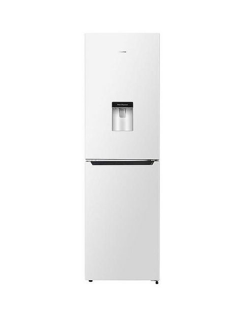 Hisense RB335N4WW1 55cm Frost Free Fridge Freezer